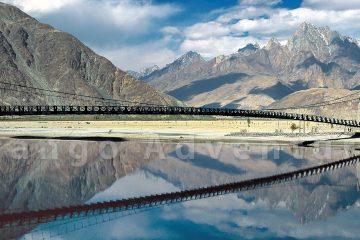 Thalle La Trek Pakistan