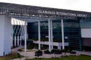 Islamabad internationale Airport