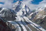 k2 (8,611m) Pakistan