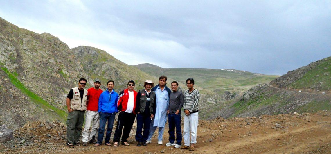 travel agency in Pakistan