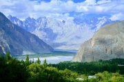 Gilgit Baltistan Tour
