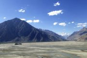 MASHERBRUM EXPEDITION 7821m PAKISTAN