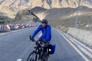 Karakoram Highway cycling tour Pakistan