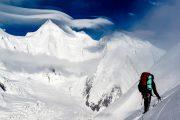 Spantik Expedition (7027m)