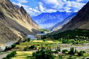 MASHERBRUM-EXPEDITION-7821m- PAKISTAN