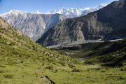 Rakaposhi Expedition