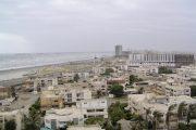 sea view, Karachi