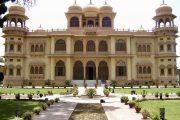 Karachi to Khunjerab pass tour