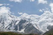 NANGA PARBAT BASE CAMP TREK (8126m)
