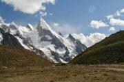 Laila Peak Pakistan