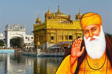 Sikh Pilgrimage Tour Pakistan
