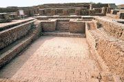 Mohenjo-Daro archeological site