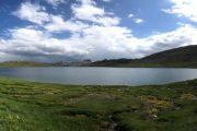 Sheosar Lake, Pakistan