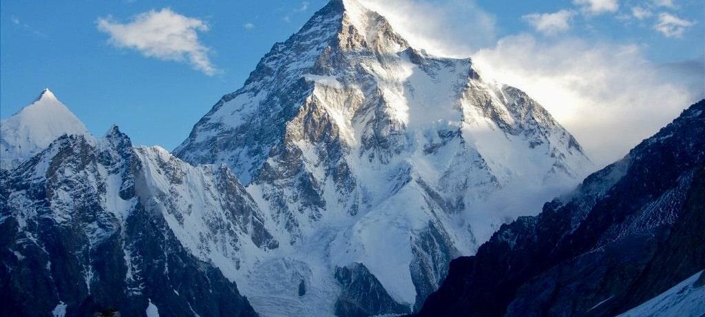 k2 8,611 meter, Pakistan