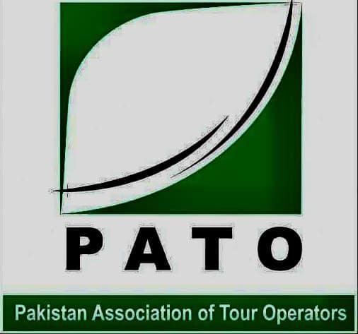 Pato Logo